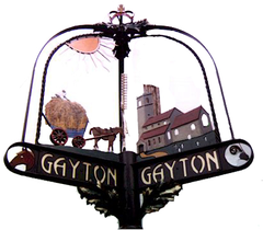Gayton Village Sign.png