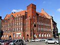 Gdańsk, Bank Gospodarki Zywnościowej - Oddział Operacyjny w Gdańsku - fotopolska.eu (217795).jpg