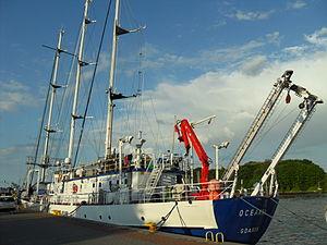 Gdańsk Nowy Port i Oceania.JPG