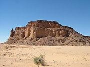 السودان 180px-Gebel_Barkal