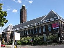 Tu Delft Faculty Of Architecture Wikipedia