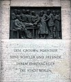 Gedenktafel Karlplatz (Mitte) Rudolf Virchow.jpg