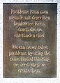 Gedenktafel Kirchstr 13 (Moabi) Albert Einstein2.jpg