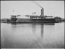 General Grant, Starboard side, on Tennessee River, 1864 - NARA - 533122.tif