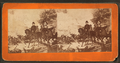 General Harrow at Gettysburg, from Robert N. Dennis collection of stereoscopic views.png