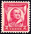 General Pulaski 1931 Issue-2c.jpg