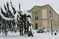 Geneve Sous la neige - 2013 - panoramio (26).jpg