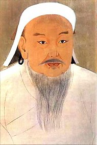 Genguis Khan