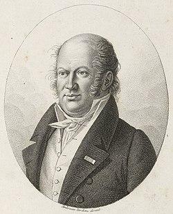 Жоффруа Сент-Илер, Этьен — Википедия