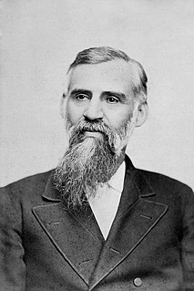 George Ide Butler American Seventh-day Adventist administrator