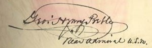 George Henry Preble - Image: George Henry Preble's signature (cropped)