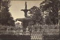 Georgia, Savannah, Fountain at, - NARA - 533424.tif