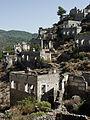 Ghost town Kayakoy IMGP8881.jpg