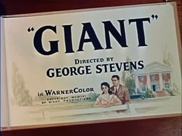 File:Giant (1956) - trailer.webm