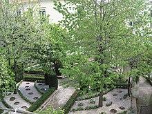 Orto botanico wikipedia for Giardino orto botanico firenze
