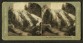 Gibbon Falls, Yellowstone Nat'l Park, from Robert N. Dennis collection of stereoscopic views.png