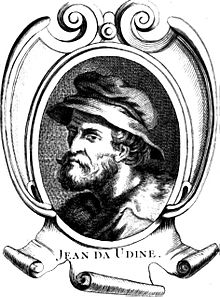 alt=Description de l'image GiovannidaUdine.jpg.