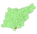Gipuzkoa municipalities Parzoneria Menor.PNG