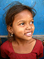 Girl in slum - Ahmedabad.jpg