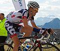 Giro d'Italia 2012, giau 186 bart de clercq (17786721685).jpg