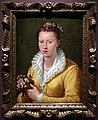 Girolamo macchietti, ritratto di donna, 1570 circa (coll. priv.), 01.jpg