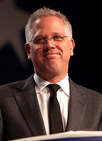 Tea Party movement - Glenn Beck