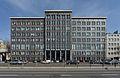 Gmach Ministerstwa Komunikacji w Warszawie 2017.jpg