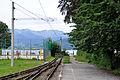 Gmunden Seebahnhof Gleisende.JPG