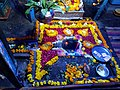 Goddesses parvathi, Pune to Mahabaleshwar.jpg