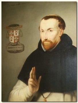 Godfried van Mierlo - bishop of Haarlem