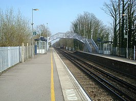 Godstone Station, Surrey - geograph.org.uk - 1214212.jpg