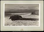 Golden Gate from the Cliff House. NR. San Fransisco, Cal. C.R. Savage, Photo, Salt Lake..jpg