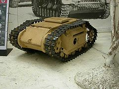Goliath (mina) – Wikipedia, wolna encyklopedia