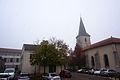 Gondreville Mairie Poste église 01691.jpg