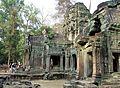 Gopura III West Ta Prohm Angkor1317.jpg