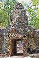 Gopura oriental extérieur de Ta Som (Angkor) (6973168157).jpg