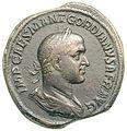 Gordiano II - ritratto da sesterzio.jpg