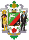 Coat of arms of Horlivka (Горлівка)