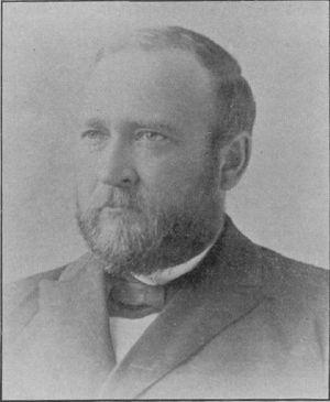 Arthur C. Mellette - Image: Governor Arthur C Mellette
