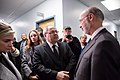 Governor Wolf Joins Pittsburgh in Mourning After Tragic Shooting in the Tree of Life Synagogue (45570255442).jpg