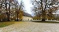 Grafenstein Schlossweg 1 Nebengebaeude vom Schloss 05112011 037.jpg