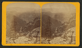Grand Canyon of the Arkansas, looking up, by Gurnsey, B. H. (Byron H.), 1833-1880.png