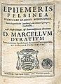 Grassini, Girolamo – Ephemeris felsinea, 1666 – BEIC 13158756.jpg