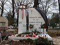 Grave of Imre Sinkovits & Katalin Gombos (Óbuda Cemetery).jpg