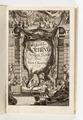 Graverat titelblad - Skoklosters slott - 93363.tif