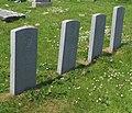 Gravestones, Rathlin Island - geograph.org.uk - 818556.jpg