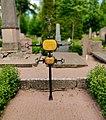 Gravvård robin fåhreus uppsala gamla kyrkogård.jpg