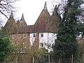 Great Tilden Oast - geograph.org.uk - 1209465.jpg