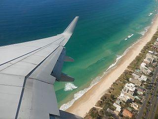 Bilinga, Queensland Suburb of Gold Coast, Queensland, Australia