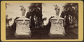 Greenwood Cemetery. (Jas. G. Bennett's monument.), from Robert N. Dennis collection of stereoscopic views.png